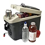 Wagan EL2296 10.5 Liter Personal Fridge and Warmer