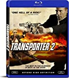 Transporter 2 [Blu-ray]