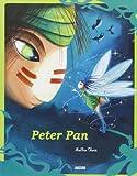Peter Pan (Coll. les Ptits Classiques) - Nouvelle Édition