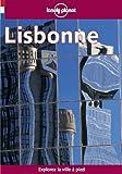 echange, troc Guide Lonely Planet - Lisbonne