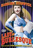 Barbara Stanwyck: Lady of Burlesque [DVD] [1943] [Region 1] [US Import] [NTSC]