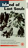 Island Of Lost Souls [1932] [VHS]