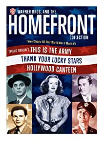 Warner Bros. and the Homefront Collection