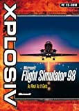 Flight Simulator 98 - Xplosiv Range (PC)