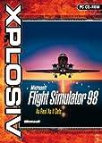 Flight Simulator 98 - Xplosiv Range (PC)