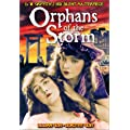 Orphans of the Storm (Silent) (DVD) (1921) (All Regions) (NTSC) (US Import)
