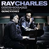echange, troc Ray Charles - Genius + Soul = Jazz Complete Sessions (1956-1960)