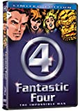 Fantastic Four: The Impossible Man (Limited Edition)