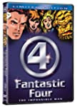 Fantastic Four: The Impossible Man (L...