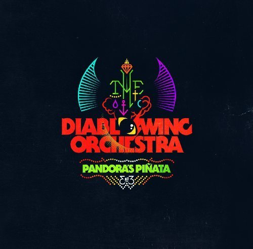 Pandoras Pinata by Diablo Swing Orchestra (2012-05-22)