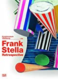 Frank Stella: The Retrospective Works 1958-2012