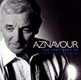 Charles Aznavour Very Best of