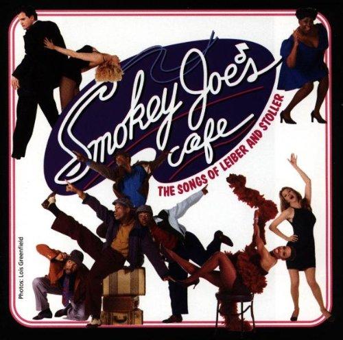 David Cook - Smokey Joe