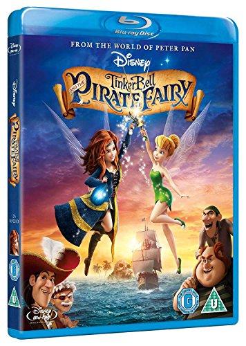 Tinker Bell  The Pirate Fairy - Tinker Bell & The Pirate Fairy [Edizione: Regno Unito]