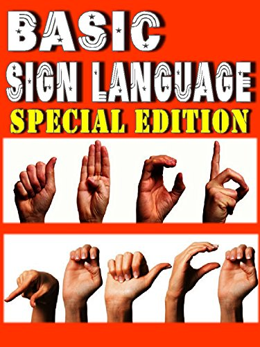 Basic Sign Language (Special Edition)