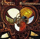 4 hero Two Pages Reinterpretations.