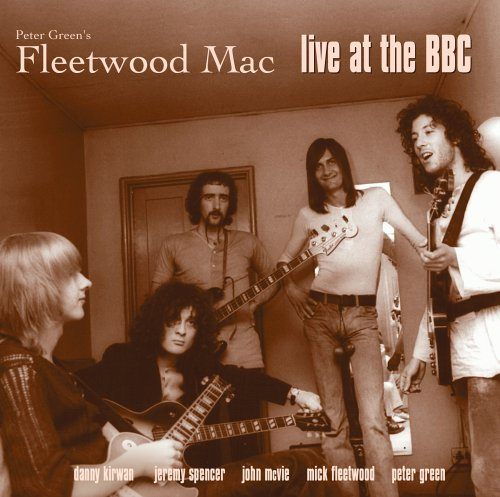 Fleetwood Mac - Live At the Bbc - Zortam Music