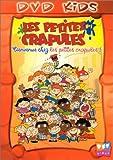 echange, troc Les Petites crapules - Vol.1 : Bienvenue chez les petites crapules ! (17 épisodes)
