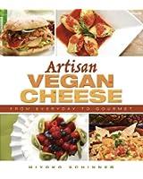 Artisan Vegan Cheese (English Edition)