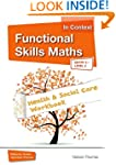 Functional Skills Maths In Context He...