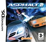 Asphalt 2 on Nintendo DS