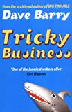 Tricky Business (0749933496) by Barry, Dave