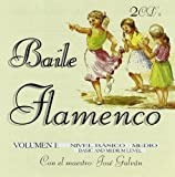 Baile Flamenco Vol.1