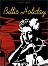 Billie Holiday  par Muñoz