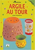 Argile au tour