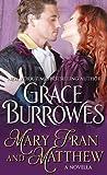 Mary Fran and Matthew: A Novella (MacGregor)