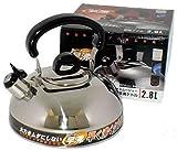 スムージィー早沸ケトル2.8L