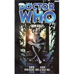 Grimm Reality (Doctor Who) by Kelly Hale and Simon Bucher-Jones