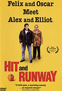 Hit and Runway [Import]