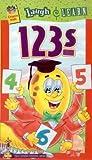 echange, troc Laugh & Learn-123s [VHS]