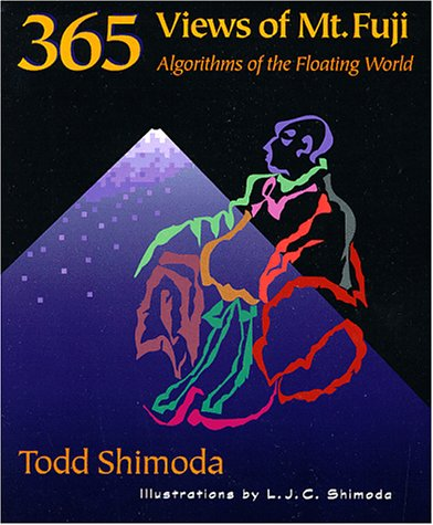 365 Views of Mt. Fuji: Algorithms of the Floating World PDF