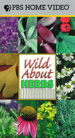 Wild About Herbs [Import]