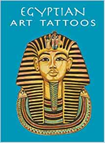Egyptian art tattoos fine art tattoos for Tattoo shops hiring front desk