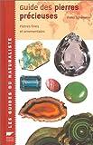 echange, troc Walter Schumann - Guide des pierres précieuses