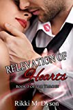 Revelation of Hearts (Stacey Scott and Shane McLeod Book 3)