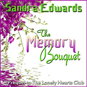 The Memory Bouquet Audiobook