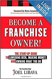 Best Franchising Books