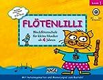Fl�tenlilli - Blockfl�tenschule f�r k...