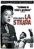 La Strada [DVD] [1954] - Federico Fellini