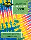img - for Middle Grades Language Arts Book (BNB) book / textbook / text book