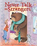 img - for By Irma Joyce Never Talk to Strangers book / textbook / text book