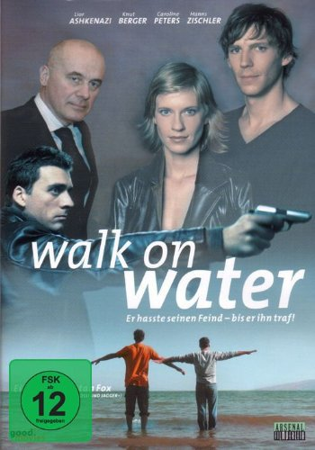 walk-on-water