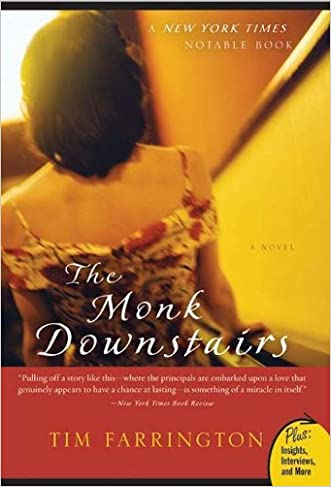 The Monk Downstairs: A Novel (Plus)