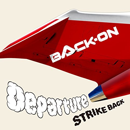 Departure/STRIKE BACK (CD+DVD) (Type-A)