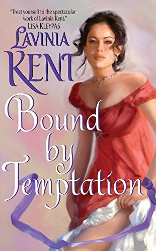 Image of Bound By Temptation