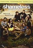 Shameless - Temporada 3 en DVD en Castellano en España